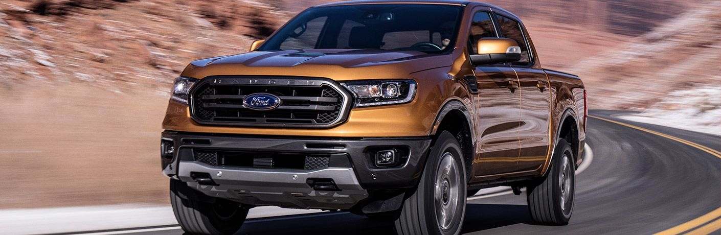 Planet Ford Spring >> 2019 Ford Ranger In Spring Texas Planet Ford 45